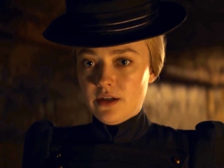 The Alienist: Castle In The Sky