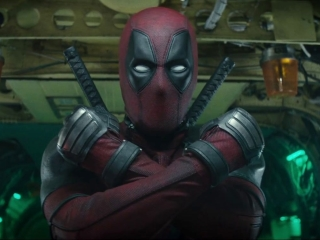 Deadpool 2 (Trailer 2)