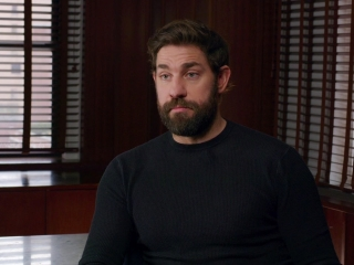 A Quiet Place: John Krasinski On Why He Chose To Direct This Film