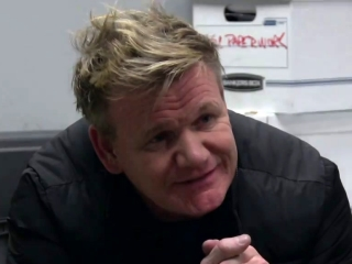 Gordon Ramsay Trailers, Photos, Videos