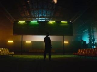 Terminal (Teaser Trailer)