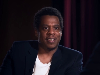 My Next Guest Needs No Introduction With David Letterman: Jay-Z
