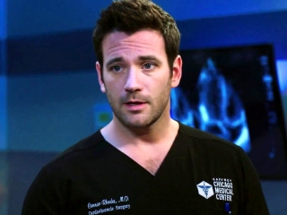 Chicago Med: Devil In Disguise