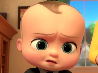 The Boss Baby: Back In Business: The Constipation Situation