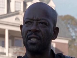 The Walking Dead: Wrath