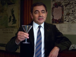 Johnny English Strikes Again (International Trailer 1)