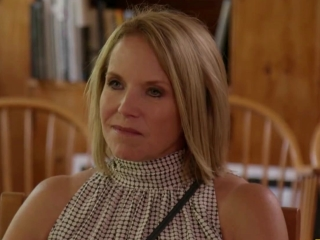 America Inside Out With Katie Couric: Re-Righting History