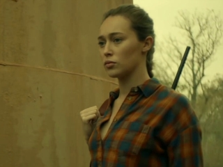 Fear The Walking Dead: Another Day In The Diamond