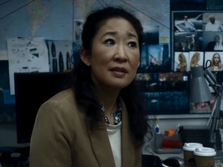 Killing Eve: Don't I Know You?
