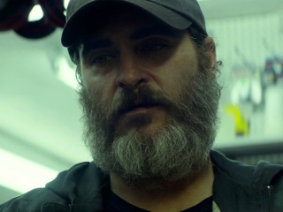 You Were Never Really Here (Clean Trailer)