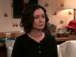 Roseanne: Darlene V. David