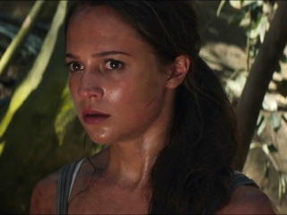 Tomb Raider (Clean Trailer)