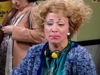 Saturday Night Live: The Best Of Cheri Oteri And Commercial Parodies