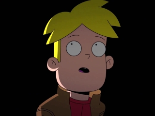 Final Space: Chapter Eight