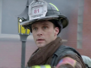 Chicago Fire: Mask Off