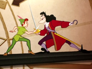 Peter Pan: Anniversary Edition (Home Ent. Trailer)