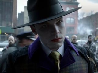 Gotham: One Bad Day