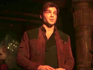 Solo: A Star Wars Story: Rivals (TV Spot)