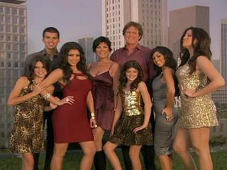 Keeping up with the kardashians season 1 trailer 2008 for 1st season of keeping up with the kardashians