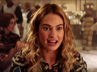 Mamma Mia! Here We Go Again (Trailer 2)
