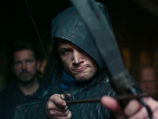 Robin Hood (UK Teaser Trailer)