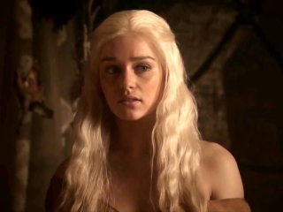 Game of Thrones: Have You Ever Seen a Dragon?