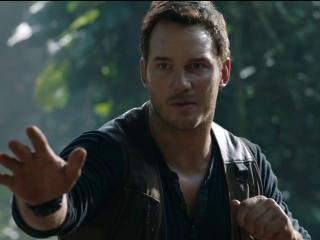 Jurassic World: Fallen Kingdom: Blue Angel (TV Spot)