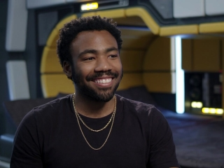 Solo: A Star Wars Story: Donald Glover On Lando's Flair And Style