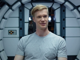 Solo: A Star Wars Story: Joonas Suotamo On The Allure Of Han Solo And Chewbacca