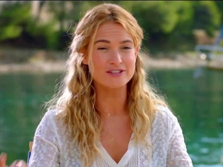 Mamma Mia! Here We Go Again: When I Kissed The Teacher (Featurette)