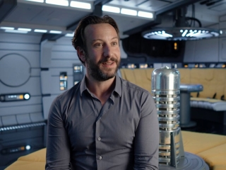 Solo: A Star Wars Story: Simon Emanuel On The Chemistry Between Alden And Donald