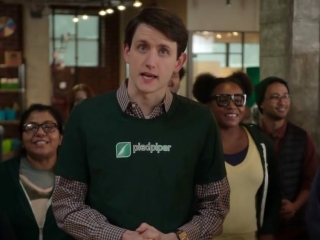 Silicon Valley: Fifty-One Percent