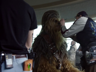 Solo: A Star Wars Story: Making Solo (Featurette)