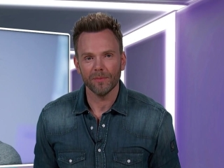 The Joel Mchale Show With Joel Mchale: A Bacon Of Hope