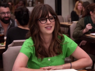 New Girl: Tuesday Meeting
