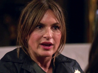 Law & Order: Special Victims Unit: Remember Me Too