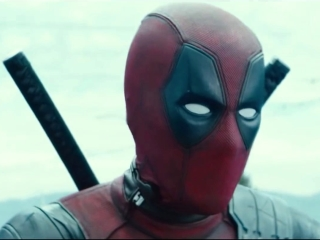 Deadpool 2: Welcome To The Party (Music Video)