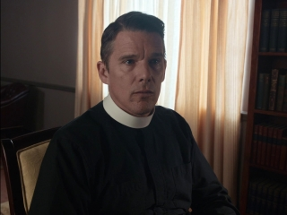 First Reformed: Always In The Garden