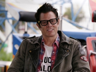 Action Point: Johnny Knoxville On The Importance Of Doing His Own Stunts