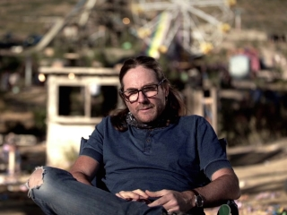 Action Point: Tim Kirkby On The Health & Safety Rules Of This Legendary Park