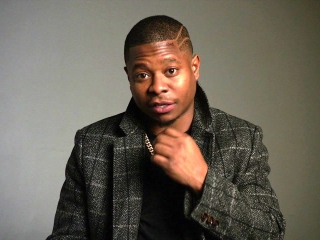 Superfly: Jason Mitchell On Director X