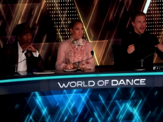 World Of Dance: The Qualifiers 2