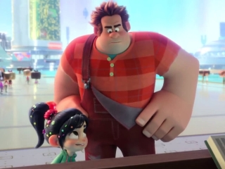 Ralph Breaks The Internet (Trailer 2)