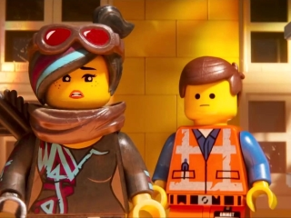 The Lego Movie 2: The Second Part (International Trailer 1)