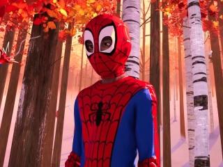 Spider-Man: Into The Spider-Verse (Trailer 2)