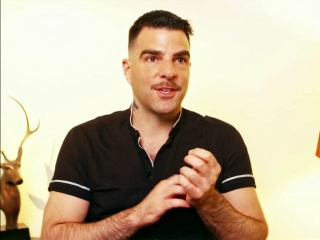 Hotel Artemis: Zachary Quinto On The Story