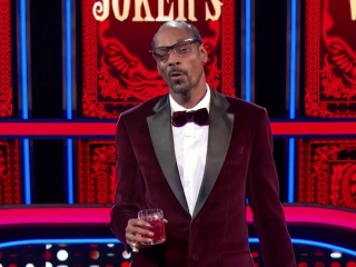 Snoop Dogg Presents The Joker's Wild: From The Lbc To Your Tv