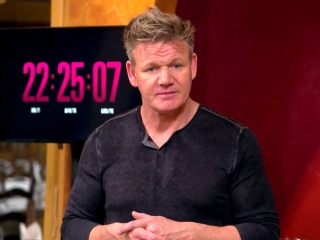 Gordon Ramsay's 24 Hours To Hell & Back: Bella Gianna's