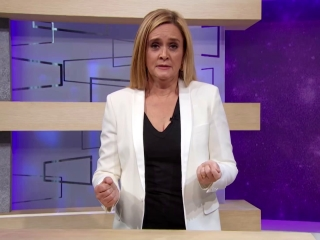 Full Frontal With Samantha Bee: June 6, 2018