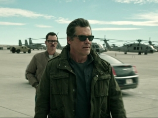 Sicario: Day Of The Soldado: How To Start A War (Vignette)